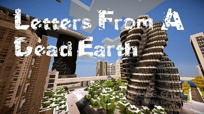 Карта Letters From A Dead Earth