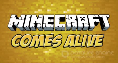 Comes Alive мод для minecraft 1.7.2